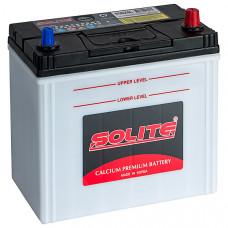 Аккумулятор Solite  50 Ач о.п. 65B24L  тонк.кл.