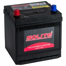 Аккумулятор Solite  50 Ач п.п. СMF 50 AR