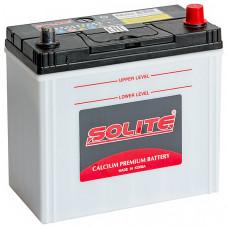 Аккумулятор Solite  50 Ач о.п. 65B24LS  тол.кл.