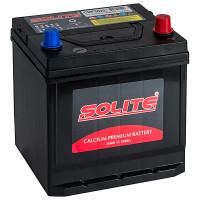 Аккумулятор Solite  СMF 50 AL 50 Ач о.п. 470А 202*173*184(204) нижн. кр.