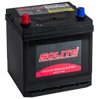 Аккумулятор Solite  СMF 50 AR 50 Ач п.п. 470А 202*173*184(204) нижн. кр.