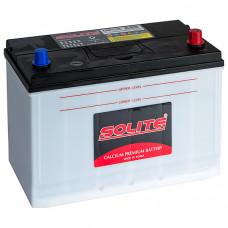 Аккумулятор Solite  115 Ач о.п.  CMF 115L