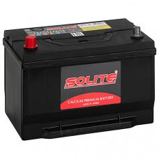 Аккумулятор Solite  100 Ач п.п. 65-850
