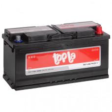 Аккумулятор TOPLA Energy 110 Ач о.п. 1000 А 394*175*190