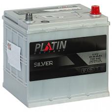 Аккумулятор PLATIN SILVER AZIA  65Ah о.п. 700A D23 232*173*225(204)