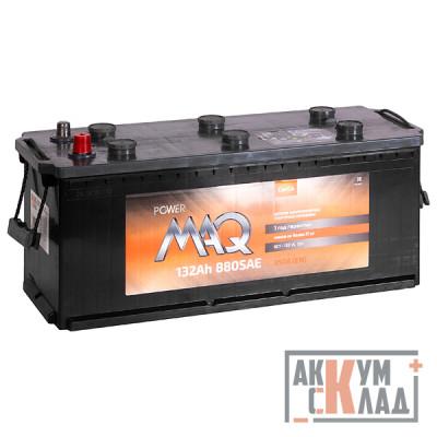 Аккумулятор MAQ Power 132Ah РОС.п. 880SAE/850EN 513*189*220 A