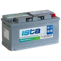 Аккумулятор ISTA STANDART 6СТ-100 А/ч о.п. 800А 352*175*190
