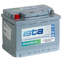 Аккумулятор ISTA STANDART 6СТ- 60 А/ч п.п. 510А 242*175*190