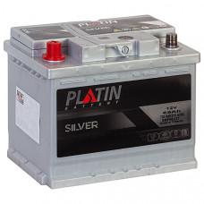 Аккумулятор PLATIN SILVER  65Ah п.п. 700/650A 242*175*190