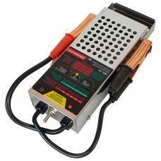 Прибор нагрузочно-диагностический для акб ВТ-100D