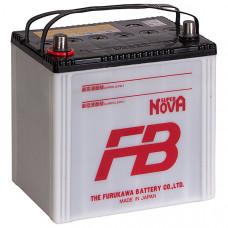 Аккумулятор FB SUPER NOVA 75D23R 65Ah п.п. 620A 232*173*225