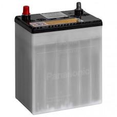 Аккумулятор Panasonic  N-40B19L 45 Ah о.п. 350А 187*128*225
